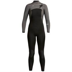 XCEL 4/3 Comp Wetsuit - Women's