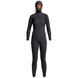 XCEL 4.5​/3.5 Comp X Hooded Wetsuit - Women's