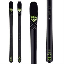 Black Crows Orb Skis 2021