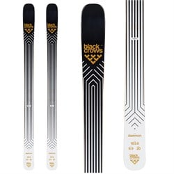 Black Crows Daemon Skis