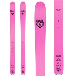 Black Crows Corvus Freebird Skis