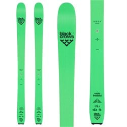 Black Crows Navis Freebird Skis  - Used