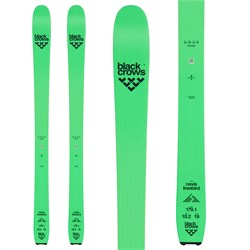 Black Crows Navis Freebird Skis 2022