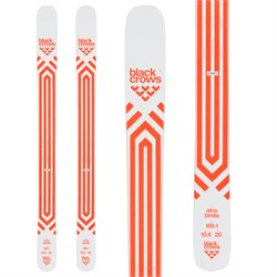Black Crows Atris Birdie Skis - Women's 2020