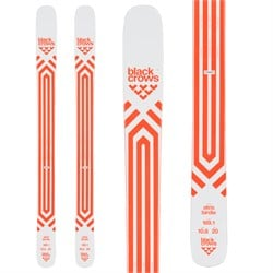 Black Crows Atris Birdie Skis - Women's  - Used