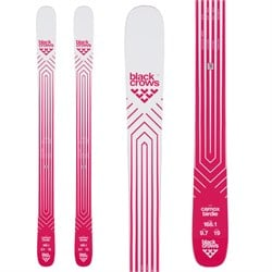 Black Crows Camox Birdie Skis - Women's  - Used