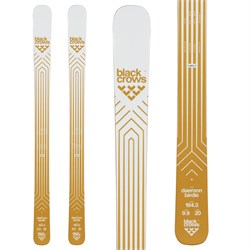 Black Crows Daemon Birdie Skis - Women's 2020