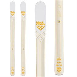 Black Crows Orb Birdie Skis - Women's 2020
