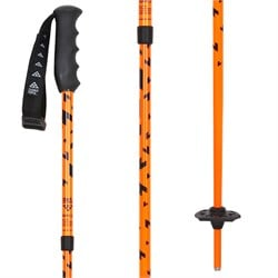 Black Crows Duos Junius Ski Poles 2020