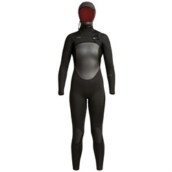 XCEL 5​/4 Axis Hooded Wetsuit - Women's