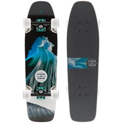 Sector 9 Ray Collins Ninety Five Cruiser Skateboard Complete