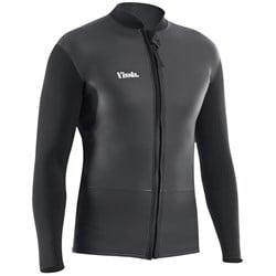 Vissla 2mm Gadoo Front Zip Wetsuit Jacket