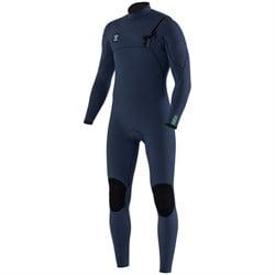 Vissla 4/3 7 Seas Chest Zip Wetsuit