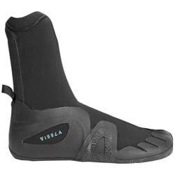 Vissla 7mm 7 Seas Round Toe Wetsuit Boots