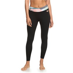 Roxy 1mm Popsurf Capri Wetsuit Leggings - Women's