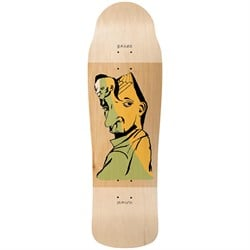 Baker Hawk Mind Bends 9.5 Skateboard Deck