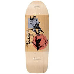 Baker Reynolds Mind Bends 9.89 Skateboard Deck
