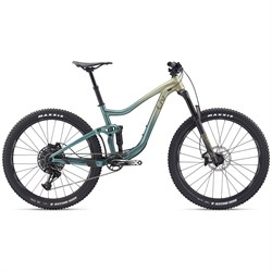 Liv Intrigue 3 Complete Mountain Bike - Women's 2020