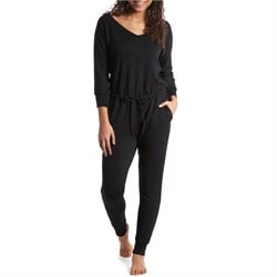 Beyond Yoga Meant To V-Neck Jumpsuit - Women's