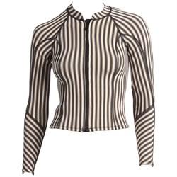 Amuse Society Oceanna Neoprene Jacket - Women's