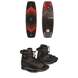 Hyperlite Murray Wakeboard ​+ Ronix Divide Wakeboard Bindings 2019