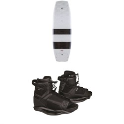 Connelly Dowdy Wakeboard ​+ Ronix Divide Wakeboard Bindings 2019