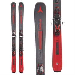 Atomic Vantage 86 C Pro Skis ​+ Mercury 11 Bindings