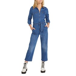 Volcom Fix It Boiler Jumpsuit - Women's