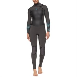 Roxy 3​/2mm Syncro​+ Chest Zip LFS Wetsuit - Women's