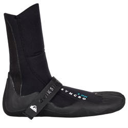 Quiksilver 3mm Syncro Split Toe Wetsuit Boots