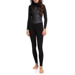 Roxy 5/4/3 Syncro Back Zip GBS Wetsuit - Women's