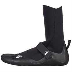 Quiksilver 5mm Syncro Round Toe Wetsuit Boots