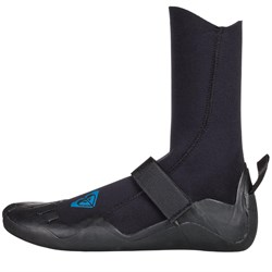 Roxy 5mm Syncro Round Toe Wetsuit Boots - Women's