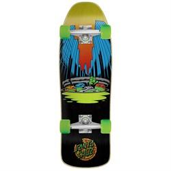 Santa Cruz TMNT Ninja Turtles 8.39 Skateboard Complete