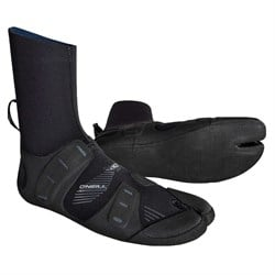 O'Neill 3mm Mutant Split Toe Wetsuit Boots