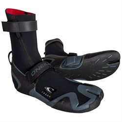O'Neill 3.5mm Psycho Freak Split Toe Wetsuit Boots
