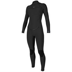 O'Neill 4/3 Psycho One Back Zip Wetsuit - Women's
