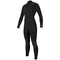 O'Neill 4​/3​+ Hyperfreak Chest Zip Wetsuit - Women's