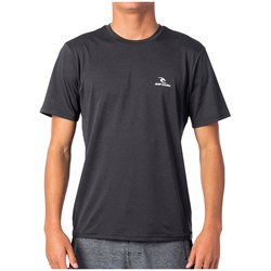 Rip Curl Search Series Short Sleeve Rashguard