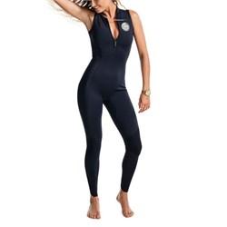 Rip Curl 1.5mm G-Bomb Long Jane Spring Suit - Women's