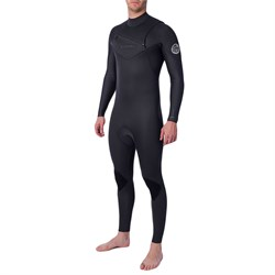 Rip Curl 4​/3 Dawn Patrol Performance Chest Zip Wetsuit