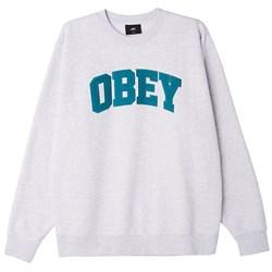 Obey Clothing Uni Crew Sweatshirt