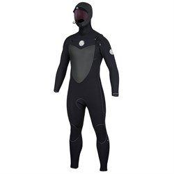 Rip Curl 4/3 Flashbomb Hooded Wetsuit
