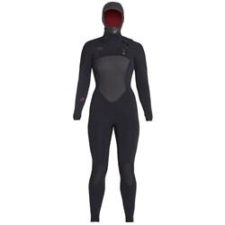 XCEL 5/4 Drylock Hooded Wetsuit - Women's