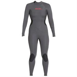 XCEL 4/3 Comp Back Zip Wetsuit - Women's