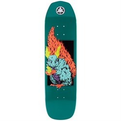 Welcome Squizard on Vimana 8.25 Skateboard Deck