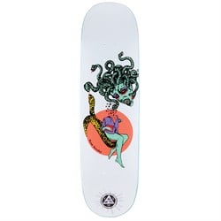 Welcome Gorgon on Enenra 8.5 Skateboard Deck