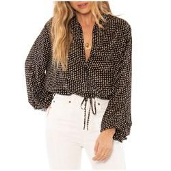 Amuse Society Camille Top - Women's