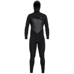 Quiksilver 6​/5​/4 Highline​+ Chest Zip Hooded Wetsuit