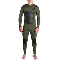 Imperial Motion 4/3 Lux Deluxe Chest Zip Wetsuit